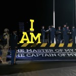 Invictus Games Orlando 2016 Kicks off with Unforgettable Opening Ceremony