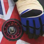 Star-studded Wheelchair Rugby Match for September's Invictus Games