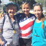 Inspirational Stories from Women's Cycling