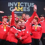 Record-breaking Invictus Games Reaches New Heights