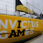 Wounded Warriors Set a Course for Healing: Invictus Games Joins the Sydney Hobart Fleet