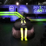 """Invictus Games Racing"" Compete in 2018 British GT Championship"