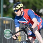 Darran 'Daz' Challis is running the London Marathon 2019 for the Invictus Games Foundation – read his story and support his journey!