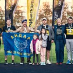 """""""Most Attended and Friendliest Ever"""": National Trials in Kyiv for Team Ukraine"""